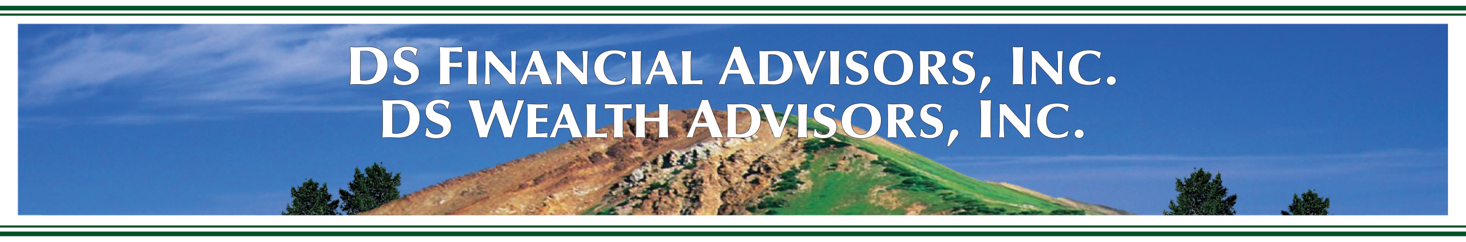 DS Wealth Advisors, Inc.